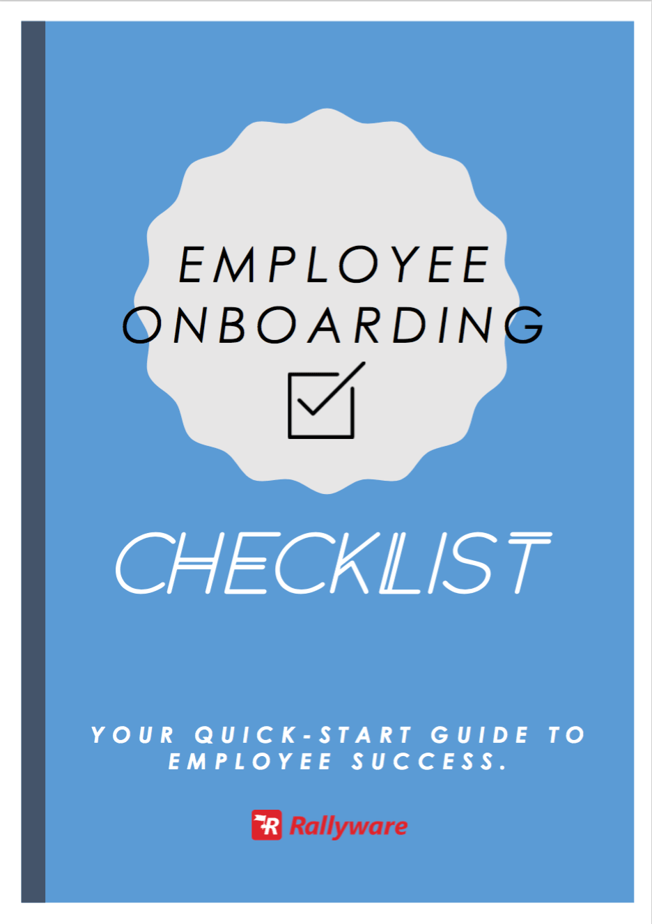 Employee Onboarding Checklist Preview