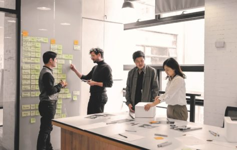 What Training Leaders Can Learn From A Design Thinking Approach Rallyware