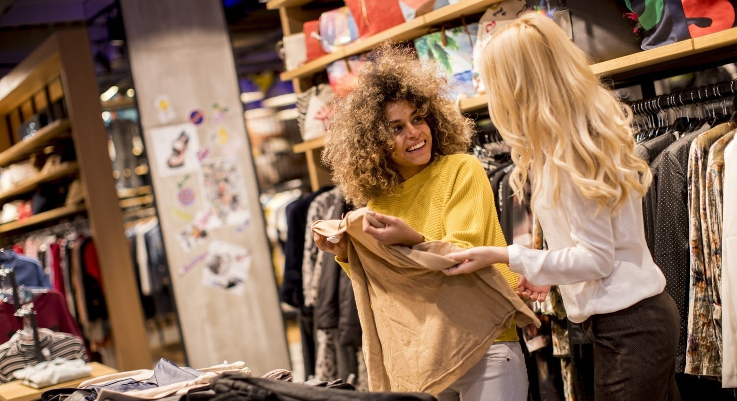 customer service in the retail industry