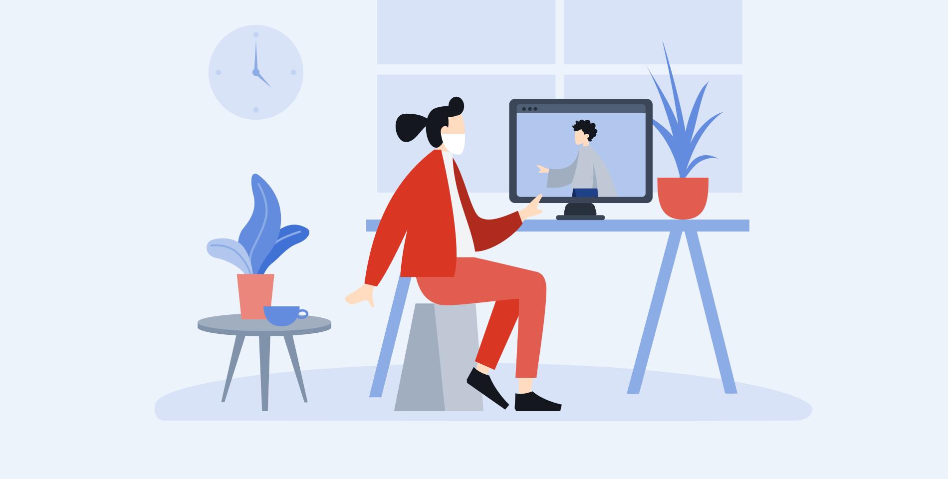 remote employee training