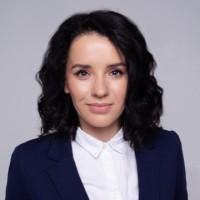Valentyna Khrystenko